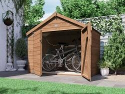 Ariane Bike Storage Shed