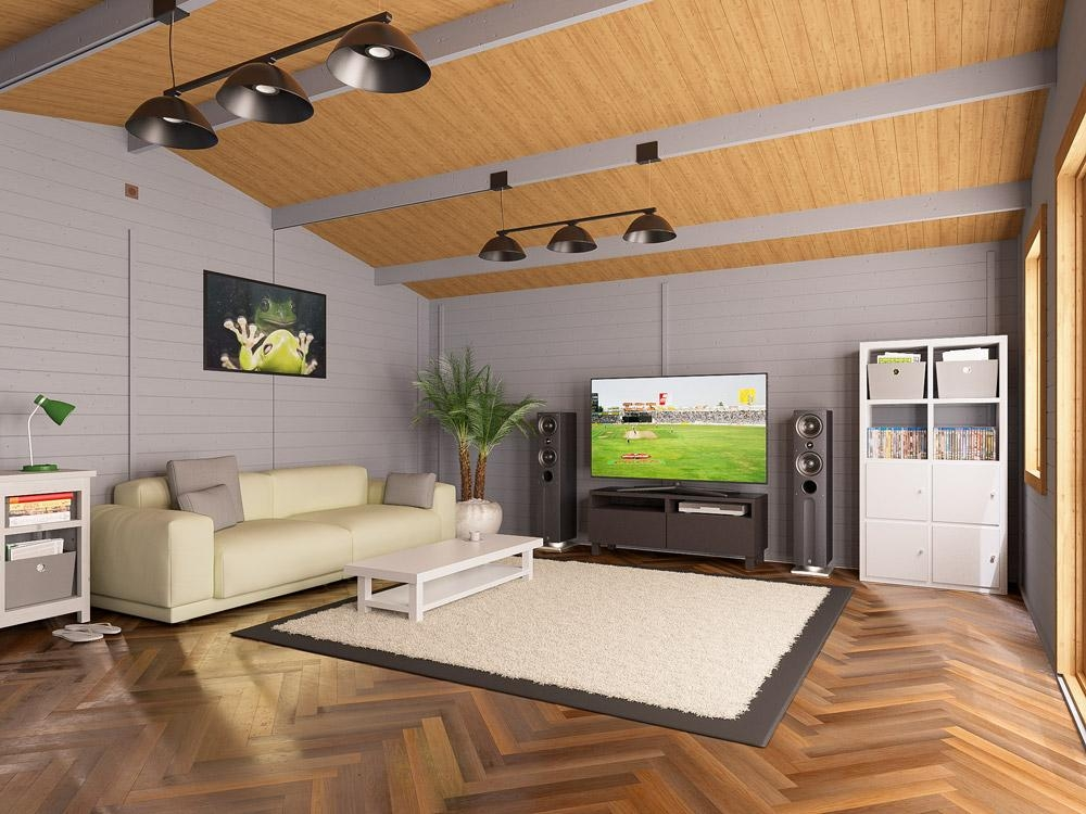 Dunster House Export Website | Vanguard Warmalog Insulated